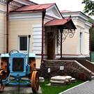 Областной историко-краеведческий музей города Семей