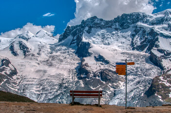 Церматт признан лучшей горнолыжной зоной мира