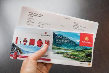 Представлены новые возможности швейцарского проездного Swiss Travel Pass