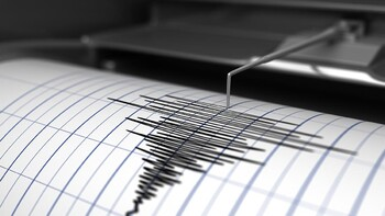 В Китае произошло землетрясение