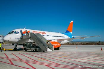 Авиакомпания Азимут вскоре начнёт летать за рубеж