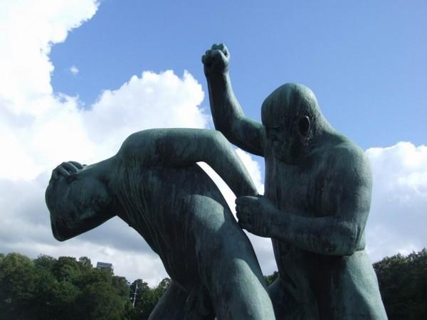 Многогранный Осло