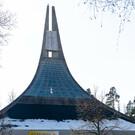 Евангелическо-лютеранская церковь в Лаппеенранте