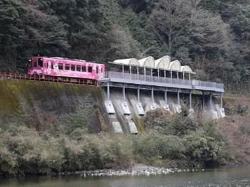 В Японии открылась железнодорожная станция без входа и выхода