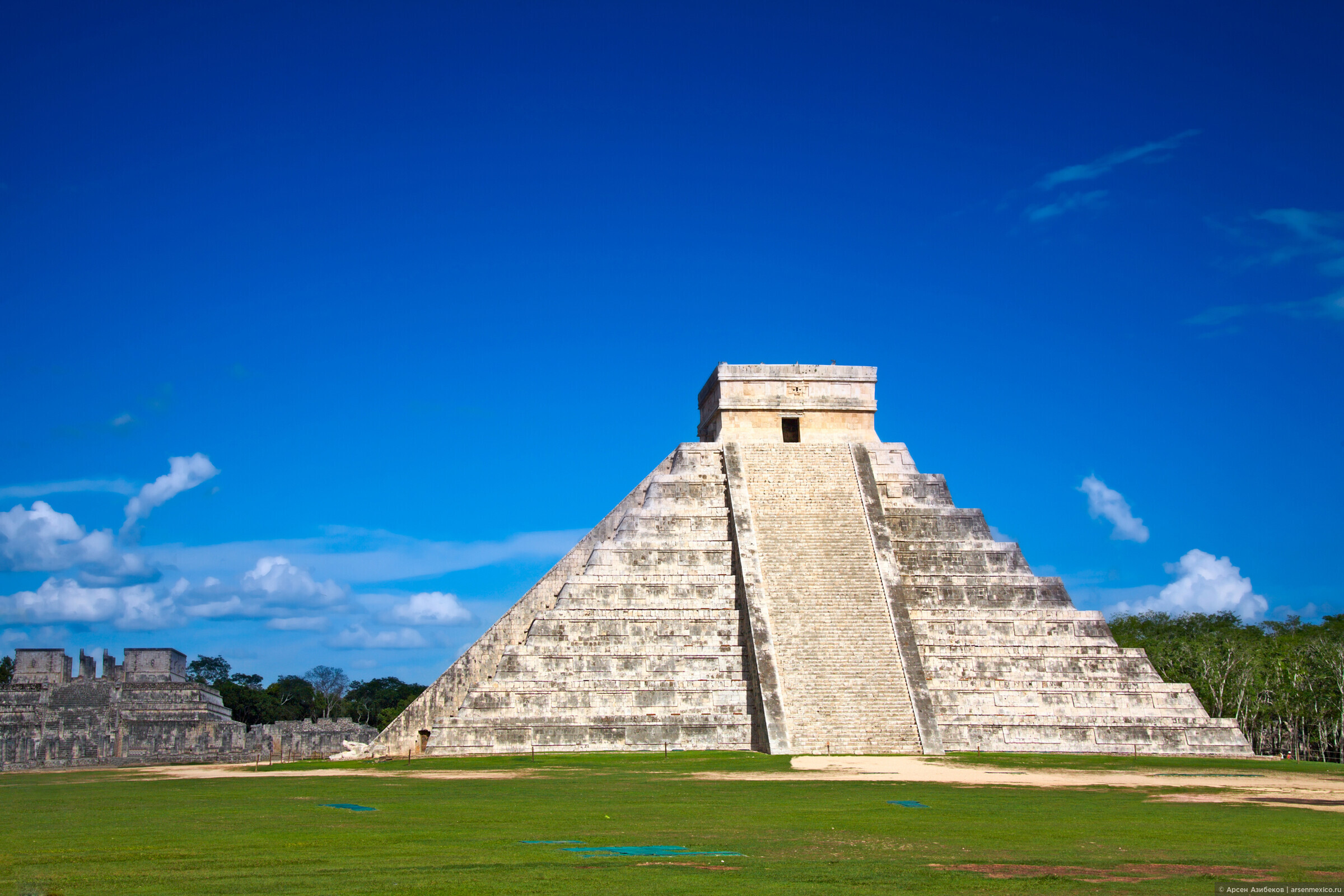 С чего начать ваш отдых в Мексике?