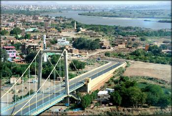 МИД РФ рекомендует воздержаться от посещения Судана