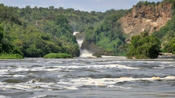 Турист стал жертвой селфи на Ниле