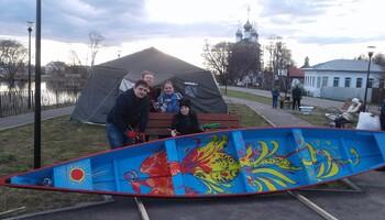 В Ивановской области пройдёт арт-фестиваль «Русская Венеция»