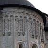 Апсида Дмитриевского собора 12 век