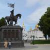 Памятник крестителю Руси князю Владимиру