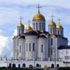 Успенский собор во Владимире 12 век