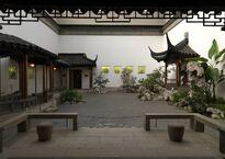Зал секции «Искусство Азии»