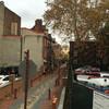 Элфертс Аллея. Филадельфия - первая столица США, обзорная индивидуальная экскурсия с Ярославом Бондаренко.