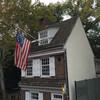 Домик Бетси Росс. Филадельфия - первая столица США, обзорная индивидуальная экскурсия с Ярославом Бондаренко.