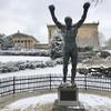 Рокки. Филадельфия - первая столица США, обзорная индивидуальная экскурсия с Ярославом Бондаренко.