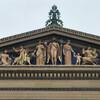 Художественный музей. Филадельфия - первая столица США, обзорная индивидуальная экскурсия с Ярославом Бондаренко.
