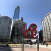 Площадь Любви. Филадельфия - первая столица США, обзорная индивидуальная экскурсия с Ярославом Бондаренко.