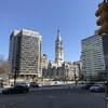 Здание мэрии города. Филадельфия - первая столица США, обзорная индивидуальная экскурсия с Ярославом Бондаренко.