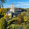 Один день в Чешском Раю. Замок Сихров, турновские гранаты, камни Грубой Скалы и восьмое чудо света!Экскурсии  по Чехии.