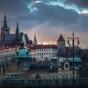 Пражский Град - сердце Праги и Чехии. Экскурсии по Праге.