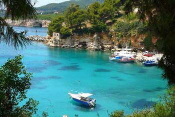 В Греции для туристов создадут подводный музей