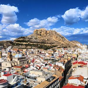 Самый дружелюбный город в Испании