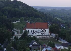 Путешествие в средневековье (фото + видео)