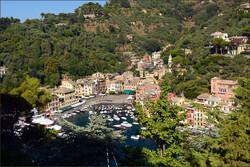 В Портофино построят первый в Италии ресторан под водой