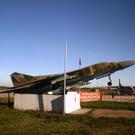Аэродром Смоленск-Северный