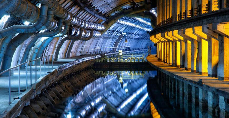 Балаклавский подземный музейный комплекс