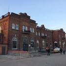 Ж/д вокзал Таганрог-2