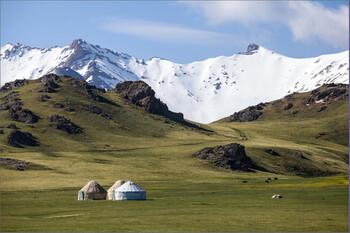 Киргизия ввела безвизовый режим для граждан ещё семи стран