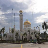 Экспедиция на Борнео. Бруней