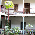 Музей религии Монастерио де ля Консептас