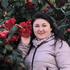 Турист Лариса Солдатова (pps)