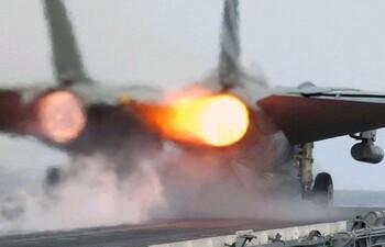 Самолёт «ЮТэйр» не вылетел из Внуково из-за вспышки пламени в двигателе