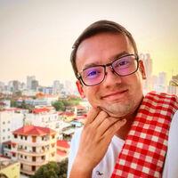 Турист Алекс Кисляков (Alex_Klaus)