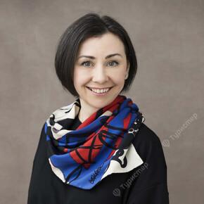 Турист Виктория Фаткуллина (gid-milan)