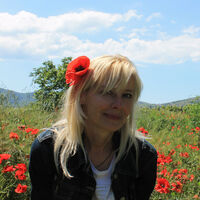 Стародуб Альбина (yalta-guide)