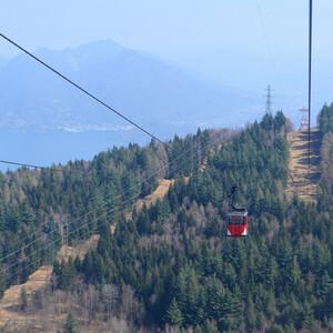 Подъем на альпийский пик Монте Моттароне