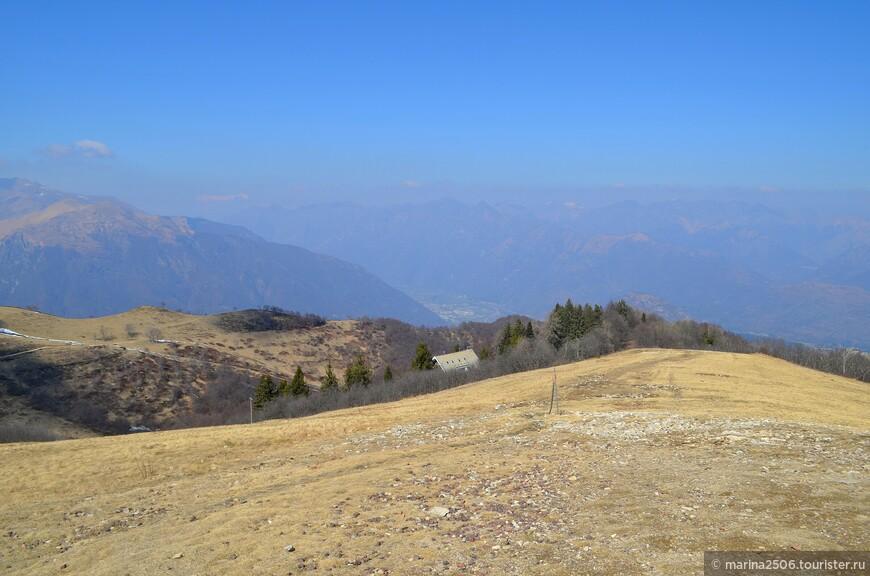 Чем ещё можно заняться на вершине Монте Моттароне помимо наслаждения панорамными видами живописных горных долин?
