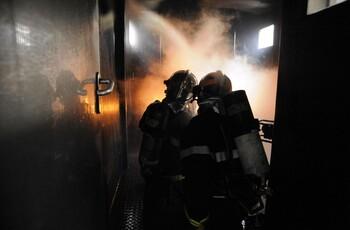 Пожар в Бордо уничтожил 2 миллиона бутылок вина на 13 миллионов долларов
