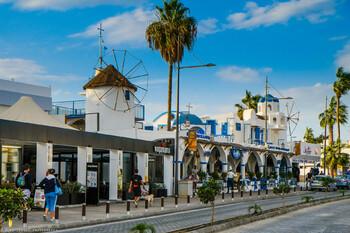 В магазине на Кипре у туристки украли ценностей на 7 000 евро