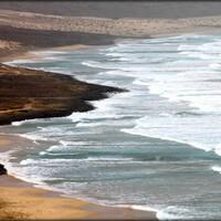 Португальская Африка — Кабо-Верде, ч.2 остров Сан-Висенте