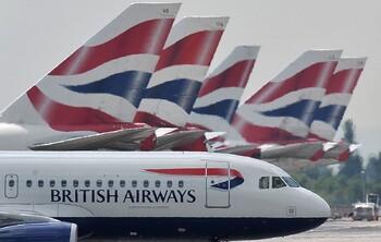 В Великобритании могут начать взвешивать пассажиров авиарейсов