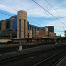 Северный вокзал Брюсселя