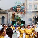 Веронский карнавал