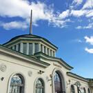 Ж/д вокзал Павловска