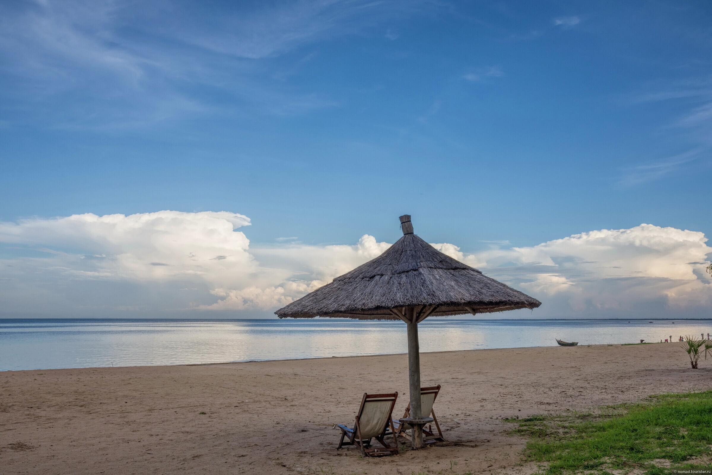 Африканское ралли. Часть 10. Малави.