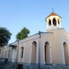 Армянская церковь Святой Богородицы